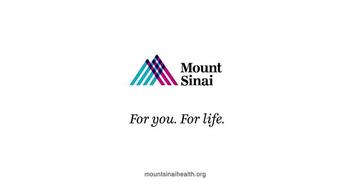 The Mount Sinai Hospital TV Spot, 'Bridge' - Thumbnail 6