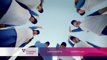 COSENTYX TV Spot, 'See Me' - Thumbnail 10
