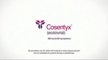 COSENTYX TV Spot, 'See Me' - Thumbnail 4