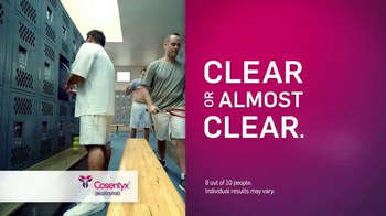 COSENTYX TV Spot, 'See Me' - Thumbnail 5