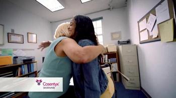 COSENTYX TV Spot, 'See Me' - Thumbnail 8