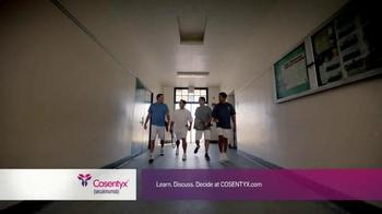 COSENTYX TV Spot, 'See Me' - Thumbnail 9