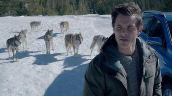 Toyota RAV4 Hybrid TV Spot, 'Wolf Pack' Featuring James Marsden - 4139 commercial airings