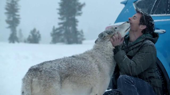Toyota RAV4 Hybrid TV Spot, 'Wolf Pack' Featuring James Marsden - Thumbnail 7