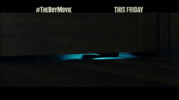 The Boy - Alternate Trailer 9