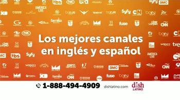 DishLATINO TV Spot, 'Precio fijo' con Eugenio Derbez [Spanish]