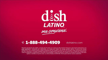 DishLATINO TV Spot, 'Precio fijo' con Eugenio Derbez [Spanish] - Thumbnail 10