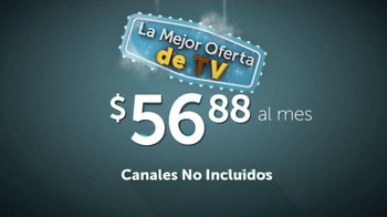 DishLATINO TV Spot, 'Precio fijo' con Eugenio Derbez [Spanish] - Thumbnail 2