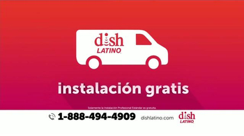 DishLATINO TV Spot, 'Precio fijo' con Eugenio Derbez [Spanish] - Thumbnail 7