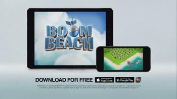 Boom Beach TV Spot, 'Dr. T's Three Reasons' - Thumbnail 8
