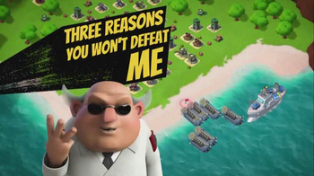 Boom Beach: Dr. T's Three Reasons thumbnail