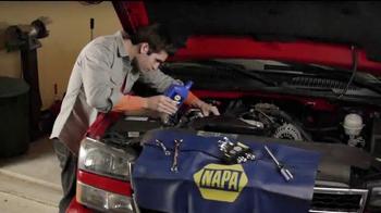 NAPA Auto Parts TV Spot, 'Calidad' [Spanish] - Thumbnail 1