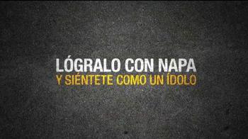 NAPA Auto Parts TV Spot, 'Calidad' [Spanish] - Thumbnail 9