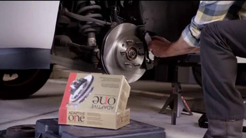 NAPA Auto Parts TV Spot, 'Calidad' [Spanish] - Thumbnail 4