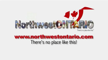 Northwest Ontario TV Spot, 'Epic Adventure' - Thumbnail 9
