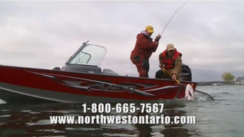 Northwest Ontario TV Spot, 'Epic Adventure' - Thumbnail 2