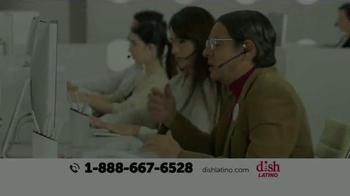 DishLATINO TV Spot, 'Un cable' con Eugenio Derbez [Spanish] - Thumbnail 1