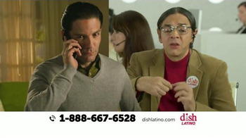 DishLATINO TV Spot, 'Un cable' con Eugenio Derbez [Spanish] - Thumbnail 2
