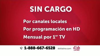DishLATINO TV Spot, 'Un cable' con Eugenio Derbez [Spanish] - Thumbnail 5