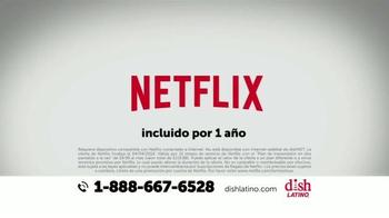 DishLATINO TV Spot, 'Un cable' con Eugenio Derbez [Spanish] - Thumbnail 6