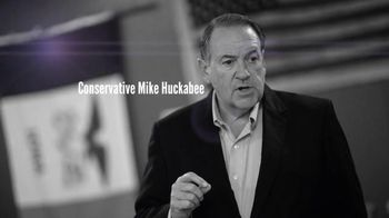 Pursuing America's Greatness TV Spot, 'Moral Clarity' Feat. Mike Huckabee - 1 commercial airings
