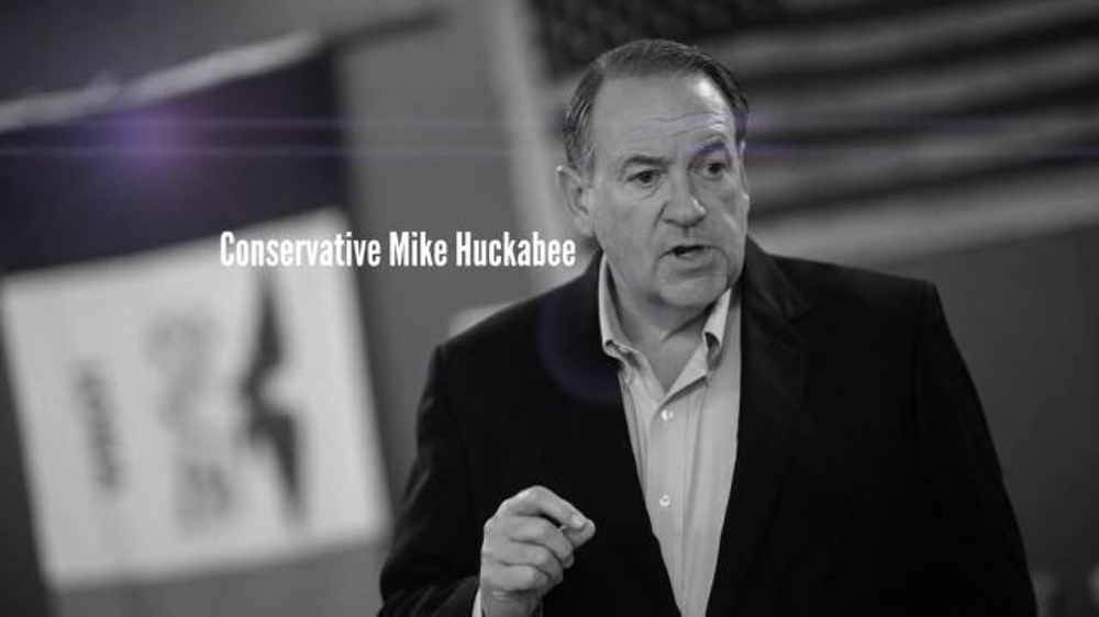 Pursuing America's Greatness TV Commercial, 'Moral Clarity' Feat. Mike Huckabee
