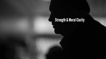Pursuing America's Greatness TV Spot, 'Moral Clarity' Feat. Mike Huckabee - Thumbnail 8