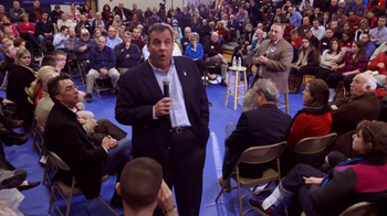 America Leads TV Spot, 'Mary Pat' Featuring Chris Christie - Thumbnail 3