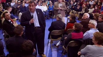 America Leads TV Spot, 'Mary Pat' Featuring Chris Christie - Thumbnail 4