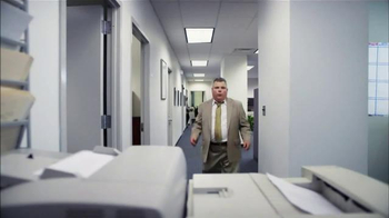 Brother Office TV Spot, 'Keeping Confidential...Confidential' - Thumbnail 2