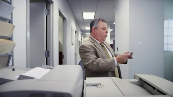Brother Office TV Spot, 'Keeping Confidential...Confidential' - Thumbnail 3