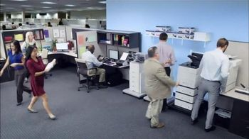 Brother Office TV Spot, 'Keeping Confidential...Confidential' - 513 commercial airings