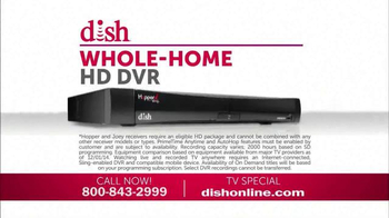 Dish Network TV Spot, 'Amazing Offer' - Thumbnail 3