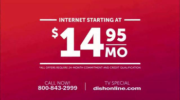 Dish Network TV Spot, 'Amazing Offer' - Thumbnail 5
