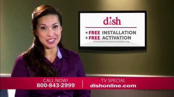 Dish Network TV Spot, 'Amazing Offer' - Thumbnail 6