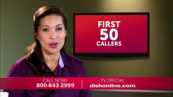 Dish Network TV Spot, 'Amazing Offer' - Thumbnail 8