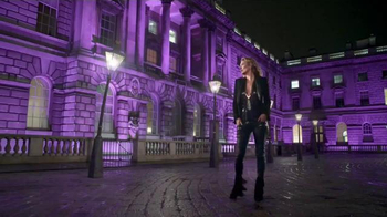 Rimmel London 24HR Supercurler Mascara TV Spot, 'New Curl' Feat. Kate Moss - Thumbnail 6
