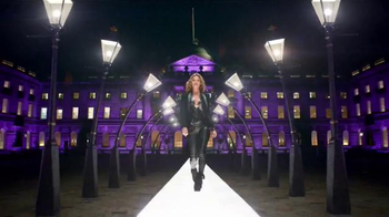 Rimmel London 24HR Supercurler Mascara TV Spot, 'New Curl' Feat. Kate Moss