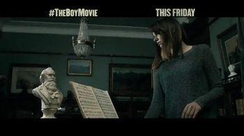 The Boy - Alternate Trailer 13