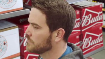 Budweiser Super Bowl 2016 Teaser, 'Act Like It: Clydesdale Beer Run' - Thumbnail 2