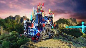 LEGO Nexo Knights TV Spot, 'Listen Up, Knights'