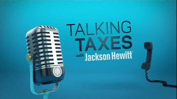 Jackson Hewitt TV Spot, 'I Got a Guy' - Thumbnail 2