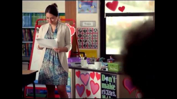 Build-A-Bear Workshop TV Spot, 'The Pink One for Valentines Day' - Thumbnail 2