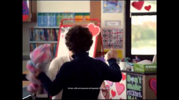 Build-A-Bear Workshop TV Spot, 'The Pink One for Valentines Day' - Thumbnail 5