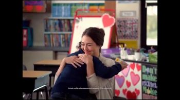 Build-A-Bear Workshop TV Spot, 'The Pink One for Valentines Day' - 93 commercial airings