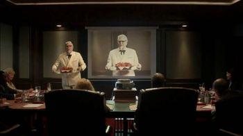 KFC Nashville Hot Chicken TV Spot, 'Boardroom' Featuring Norm Macdonald - 539 commercial airings