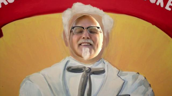 KFC Nashville Hot Chicken TV Spot, 'Boardroom' Featuring Norm Macdonald - Thumbnail 10