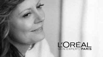 L'Oreal Paris Age Perfect TV Spot, 'Like Me' Ft. Susan Sarandon - 3408 commercial airings