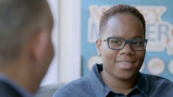 Charles Schwab TV Spot, 'Money Matters: Ashley Harris'
