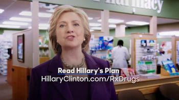 Hillary for America TV Spot, 'Doubled'
